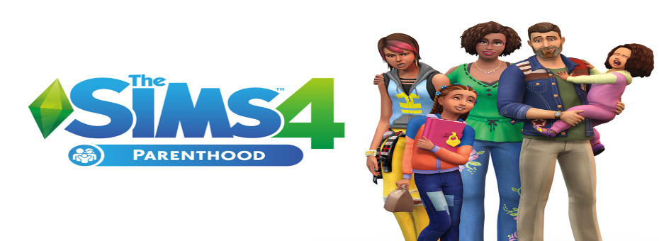 The Sims™ 4 Parenthood FULL PC GAME Download and Install