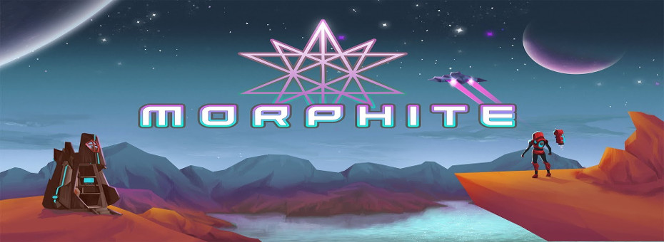 Morphite FULL PC GAME Download and Install