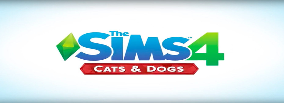 The Sims 4 Cats and Dogs FULL PC GAME Download and Install