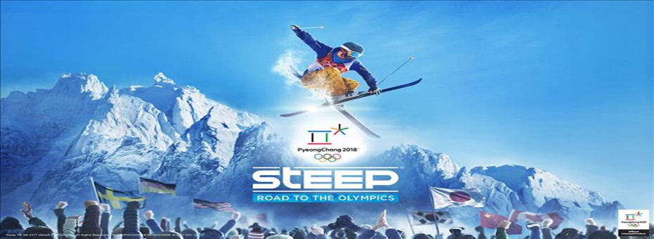 Steep – Road to the Olympics FULL PC GAME Download and Install