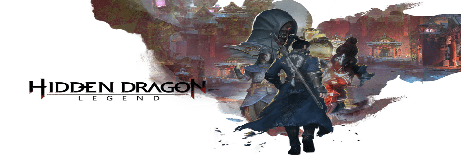 Hidden Dragon: Legend FULL PC GAME Download and Install