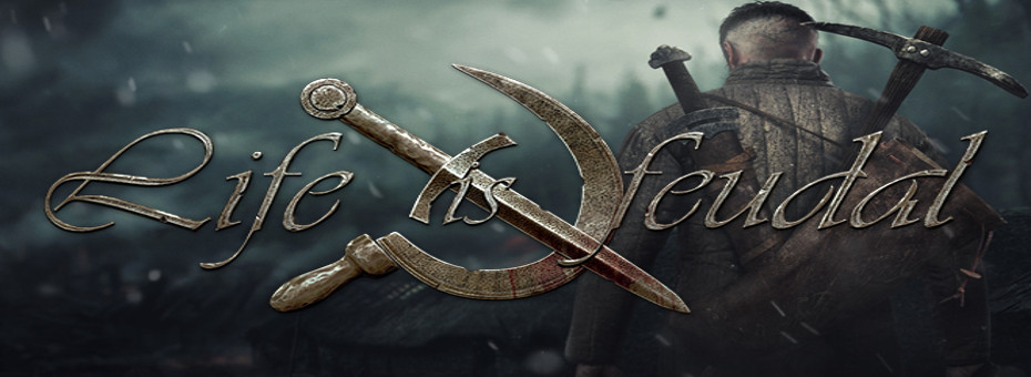 Life is Feudal: MMO FULL PC GAME Download and Install