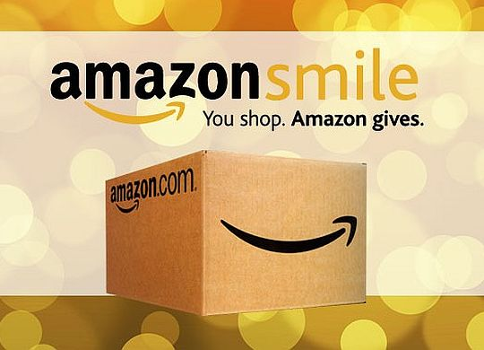 Amazon Prime Day: Support our ministry as you shop through AmazonSmile