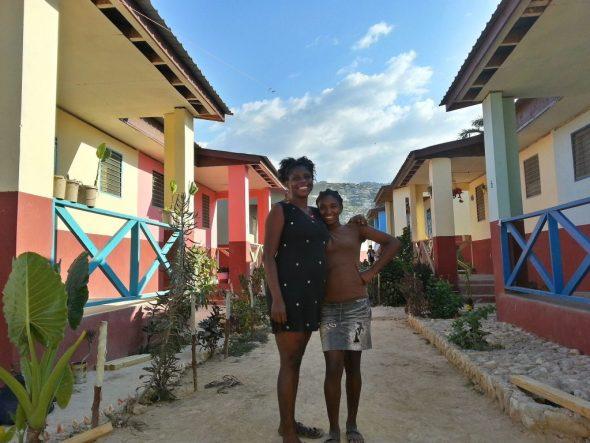 Lambi Community, Haiti