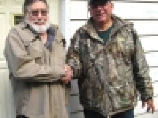 """IN THE NEWS: Illinois Valley gears up for """"Joining Hands To Thank Veterans"""""""