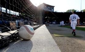 The Peninsula Pilots prepare to kick off their season Wednesday evening at War Memorial Stadium.