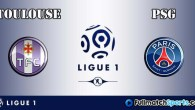 Permalink to Full Match Toulouse vs PSG Ligue 1 2016-17