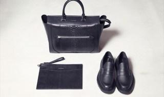 マッキントッシュ(Mackintosh)ハンドバッグとドレスシューズの画像1