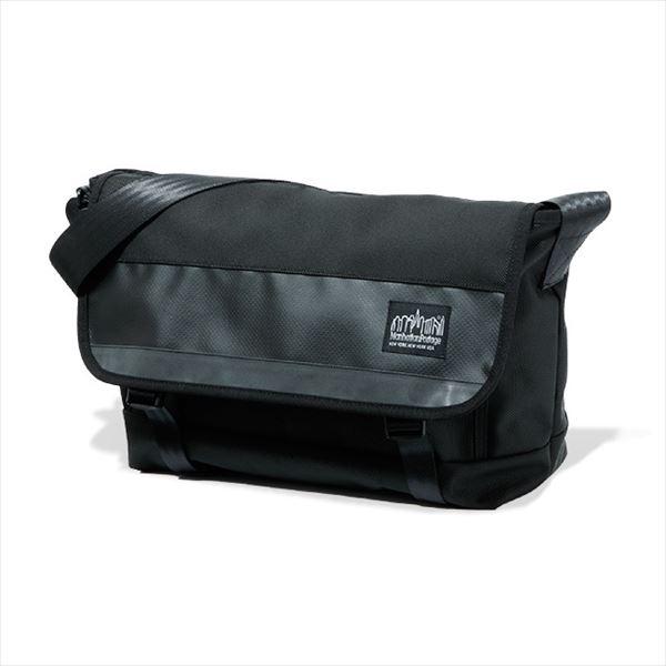 マンハッタンポーテージブラックライン「HIGH LINE MESSENGER BAG」