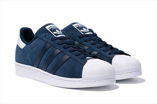 adidas Originals Superstar ABC navy