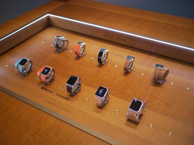 Apple Watch Hermesの商品画像1