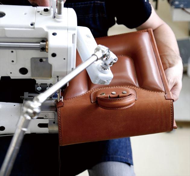 土屋鞄製造所が手掛ける大人のためのランドセル「OTONA RANDSEL」画像3