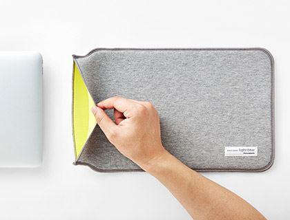 Perrocaliente MacBook用スリーブケースlight fitterの画像2