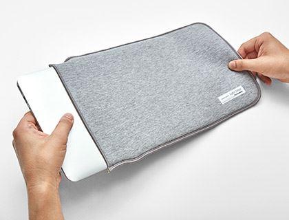Perrocaliente MacBook用スリーブケースlight fitterの画像5