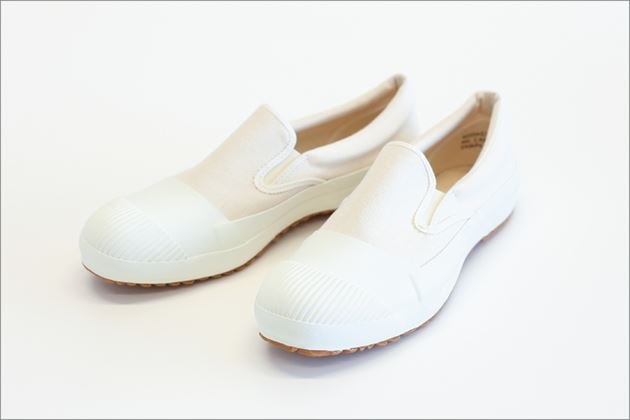 ALWEATHER Camp Sliponホワイト