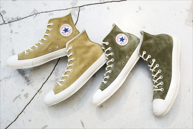 CONVERSE×BEAUTY&YOUTH ALL STAR HI の画像1