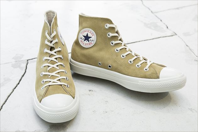 CONVERSE×BEAUTY&YOUTH ALL STAR HI の画像3