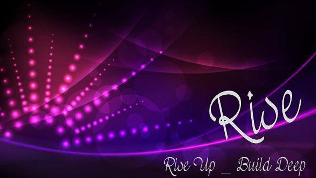 RISE Ladies Event