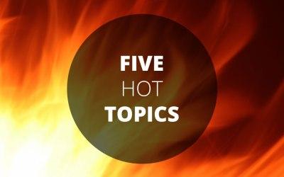 Five Hot Topics – #5: Christian (Sub)Culture   Ian Clarkson