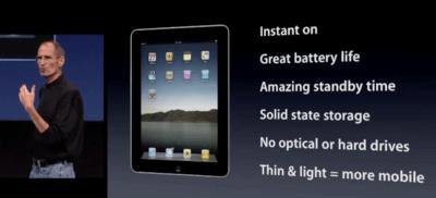 Apple vs Microsoft macbook meets ipad