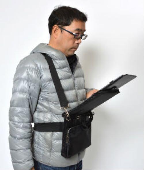 タブレット 持ち歩き 持ち運び スマホ 代用 ipad ケース オススメ