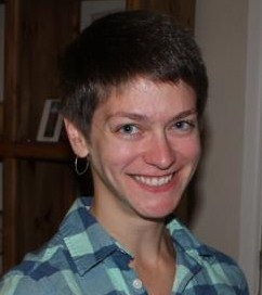 Current TIR Sarah Bloesch