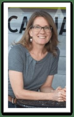Rev. Melissa Bailey-Kirk