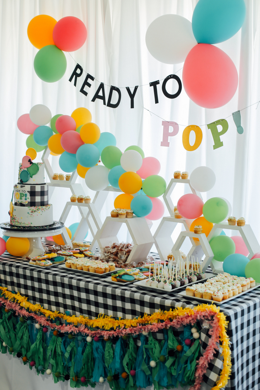 Fullsize Of Baby Shower Themes For Boys