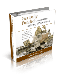 Get Fully Funded with Sandy Rees