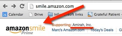 Amazon Smile: A boon to your nonprofit?