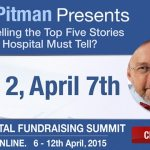 71 sessions to help your hospital fundraising - for free!