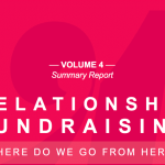 Relationship Fundraising in the 21st Century - An academic study by Rogare