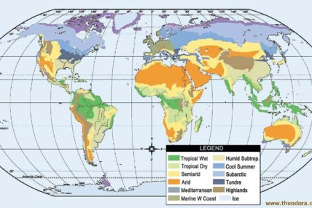 What Are ENERGY STAR Climate Zones ReVireo Journal Hardiness Zone - Us map climate zones