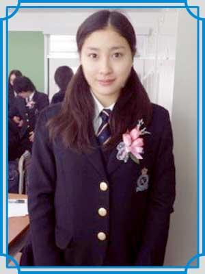 土屋太鳳 高校卒業