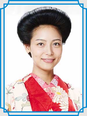 相武紗季 マッサン