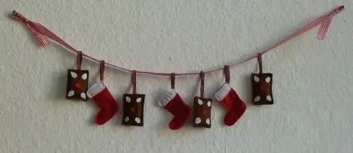 anleitung lebkuchen aus filz basteln anleitungen do it yourself weihnachtsaktion. Black Bedroom Furniture Sets. Home Design Ideas