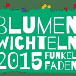 Blumenwichteln 2015 – Jetzt anmelden!
