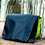 Nähanleitung – Messenger Bag / Umhängetasche