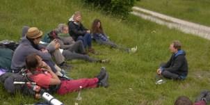 Die Wanderuni lädt ein zum Vorbereitungstreffen für die StudienGänge 2016