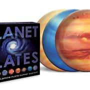 8 planet plates