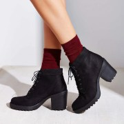 Vagabond Grace Lace-Up Boot