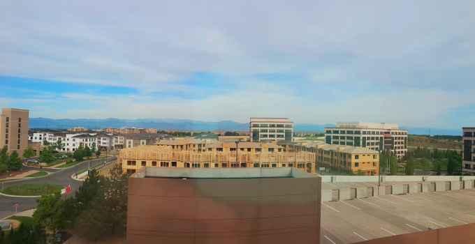 Denver Weekend, Part 1