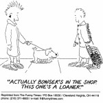 Cartoon of the Week for June 09, 1999