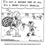 Cartoon of the Week for January 03, 2001