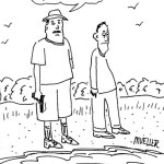 Cartoon of the Week for October 19, 2005