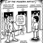 Cartoon of the Week for October 03, 2007