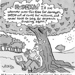 Cartoon of the Week for April 23, 2008