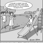 Cartoon of the Week for June 24, 2009