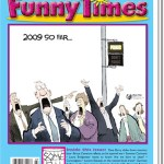 Funny Times July 2009 Issue