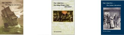 Thumbnail, 1st 3 Books